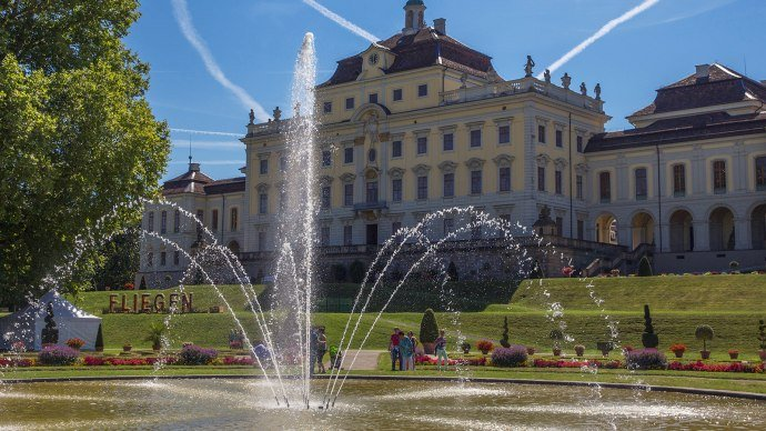 © Tourismus & Events Ludwigsburg
