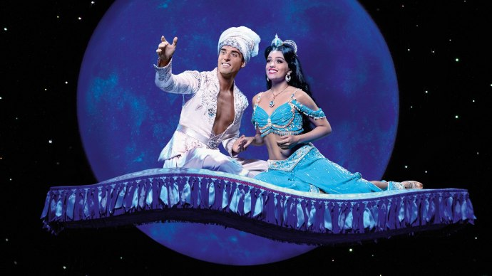 aladdin, © ©2014 photographer Deen van Meer, all rights reserved, photographer should be credited at all times