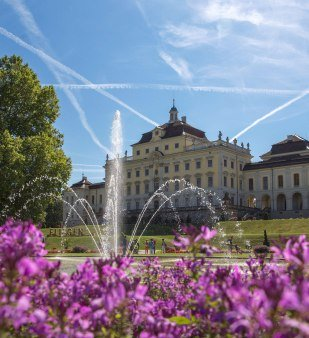 Residenzschloss Ludwigsburg, © Tourismus / Events Ludwigsburg