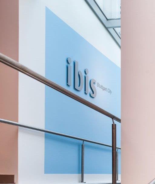 © Ibis Stuttgart City