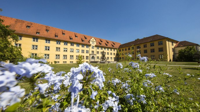 Schloss Winnental, © Stuttgart-Marketing GmbH, Achim Mende