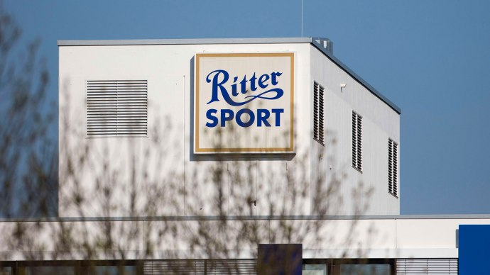 Ritter Sport, © Stuttgart-Marketing GmbH, Achim Mende